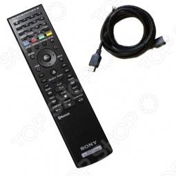 фото Пульт дистанционного управления для SONY PlayStation 3 и HDMI кабель, Аксессуары для игровых консолей