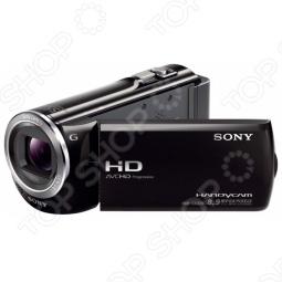 фото Видеокамера Sony Hdr-Cx320E, Видеокамеры