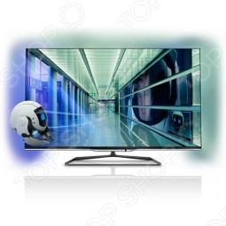фото Телевизор Philips 55Pfl7008S, ЖК-телевизоры и панели