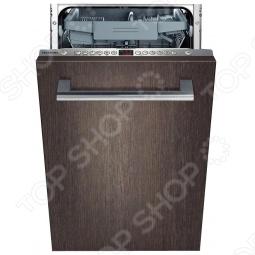 фото Машина посудомоечная встраиваемая Siemens Sr 66T090, Встраиваемые посудомоечные машины