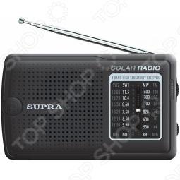 фото Радиоприемник Supra St-111, Радиоприемники