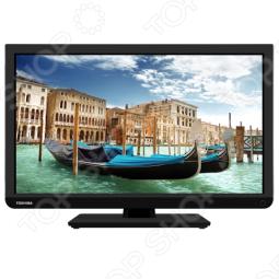 фото Телевизор Toshiba 22L1353, ЖК-телевизоры и панели