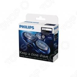 фото Бритвенная головка Philips Rq 10/50, Аксессуары приборов для индивидуального ухода