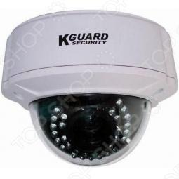 Камера видеонаблюдения KGuard 805211а