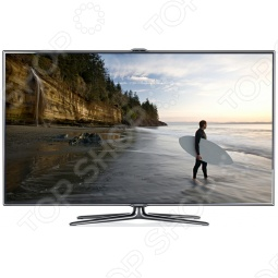 фото Телевизор Samsung Ue40Es7507, ЖК-телевизоры и панели