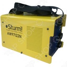 Данный сварочный аппарат оборудован инвертором и спроектирован с учетом всех последних требований, предъявляемых к...