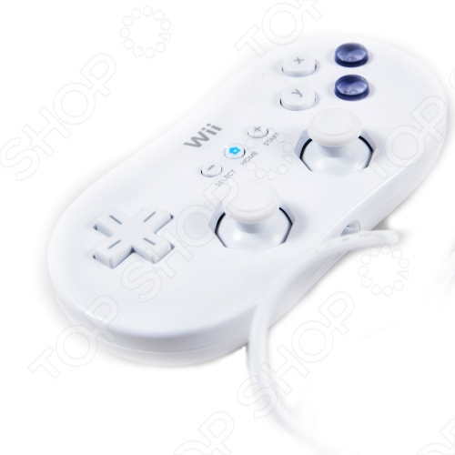Nintendo Wii / Аксессуары / Контроллер/Джойстик