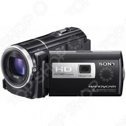 фото Видеокамера Sony Hdr-Pj260E, Видеокамеры