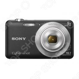 фото Фотокамера цифровая Sony Dsc-W710, Компактные фотоаппараты