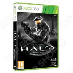 Игра для Xbox 360 Microsoft 939857