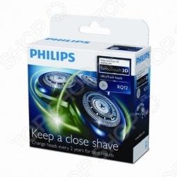 фото Бритвенные головки Philips Rq 12/50, Аксессуары приборов для индивидуального ухода