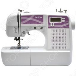 фото Машинка швейная Brother Js-60E, Швейные машины