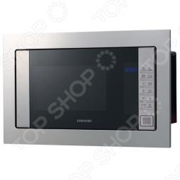 фото Микроволновая печь встраиваемая Samsung Fg77Sstr, Встраиваемые микроволновые печи