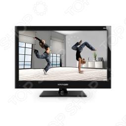 фото Телевизор Hyundai H-Led19V13, ЖК-телевизоры и панели
