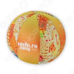 Антистресс мячик малый Образ Игр