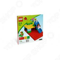 фото Конструктор Lego Строительные Пластины, Другие серии LEGO