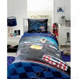 фото Комплект постельного белья TAC Redbull Racing, купить, цена