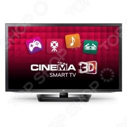 фото Телевизор LG 65Lm620T, ЖК-телевизоры и панели