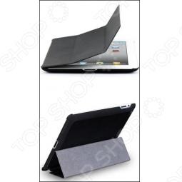 фото Чехол для ipad2/ ipad3 Yoobao Islim Leather Case, Защитные чехлы для планшетов iPad