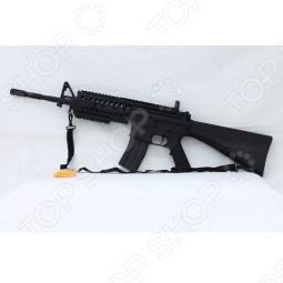 фото Автомат М16 пневматический Взвод М22041, Пневматическое оружие