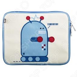 фото Чехол для планшета Beatrix New York Pixel - Robot, Защитные чехлы для других планшетов