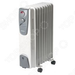 фото Радиатор масляный Engy En-1809, Масляные радиаторы