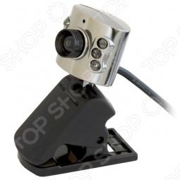фото Веб-камера Ritmix Rvc-017M, Веб-камеры