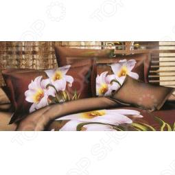 фото Подушки декоративные Матекс Лиловый Сон, Декоративные подушки
