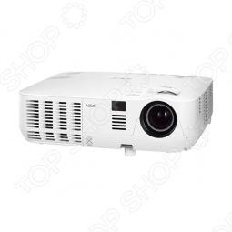 фото Проектор NEC V260, Проекторы