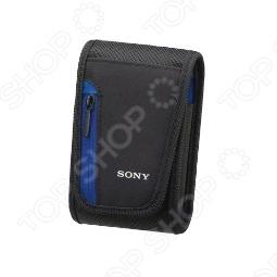 фото Чехол для фотокамеры cyber-shot™ Sony Lcs-Cs1, Защитные чехлы для фотоаппаратов