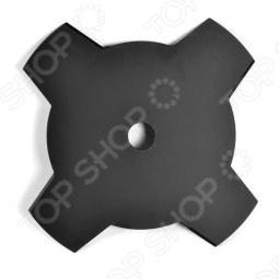 фото Диск металлический для бензиновых триммеров Prorab 840404 B, Аксессуары для садовых триммеров