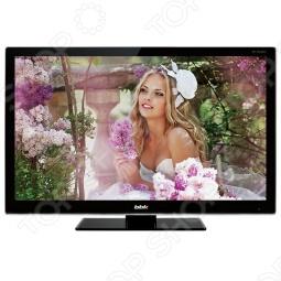 фото Телевизор BBK Lem2462Fdt2G, ЖК-телевизоры и панели
