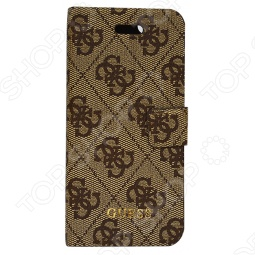 фото Чехол Guess Slim Folio Case Для Iphone 5, Защитные чехлы для iPhone