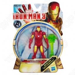 фото Фигурка игрушечная Hasbro Герои Марвел, Супергерои