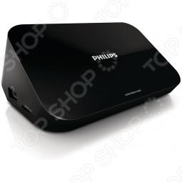 фото Медиаплеер Philips Hmp4000, купить, цена