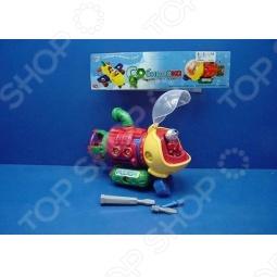 фото Конструктор-игрушка Joy Toy Р40810 Самолет, Авиация