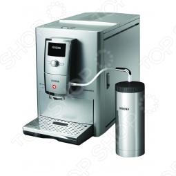 фото Набор для кофе Nivona Caferomatica Nicr855 + 125-Ru, Кофемашины