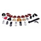 Купить Набор аксессуаров Multi Tool для инструмента Renovator