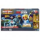 Настольная игра Angry Birds. Звезда смерти
