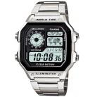 Часы Casio наручные, купить часы casio (касио) мужские