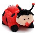 Купить Ночник-проектор Сундучок игрушек Божья Коровка