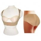 Купить Набор корректирующего белья Butt Wonder & Elegant Shaper