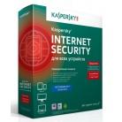 Купить Антивирусное программное обеспечение Kaspersky Kaspersky Internet Security Multi-Device Russian Ed. 2-Device, 1 year, Renewal Box