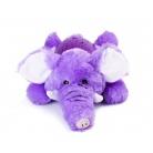 Купить Ночник-проектор Сундучок игрушек Слоненок «Звездное небо»