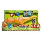 Купить Игрушка интерактивная Поезд Динозавров «Супер Ти-Рекс Борис Тираннозавр»