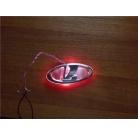 Купить Универсальные подсветки логотипа автомобиля LADA