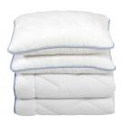 Купить Набор Dormeo Siena: 2 подушки и одеяло. Размер: 200x200. Уцененный товар