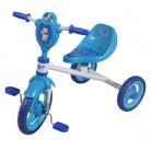 Купить Велосипед трехколесный 1 TOY Sochi 2014 Т55220. В ассортименте