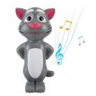 Купить Игрушка интерактивная детская «Говорящий кот Том»