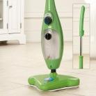 Купить Швабра паровая H2O MOP X5 Elite зеленая